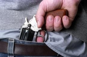 На Гражданском проспекте гендиректор устроил драку со стрельбой