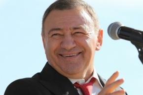 Депутат ГД РФ предлагает компенсировать Ротенбергу арест итальянских вилл