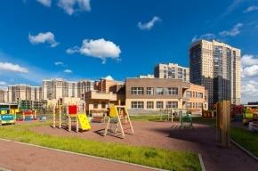 В «Северной долине» построен второй детский сад