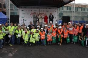 Общегородской школьный конкурс «Когда я вырасту – стану строителем»
