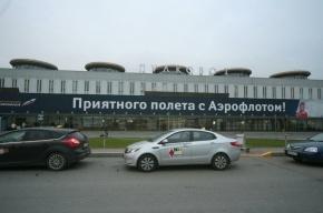 Реконструкция «Пулково-1» завершится в январе 2015 года