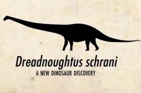 Ученые откопали одного из самых крупных динозавров