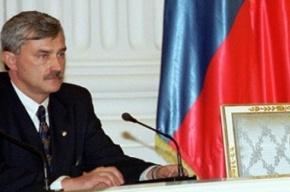 Полтавченко: «Выборы в Петербурге прошли интеллигентно, спокойно и без всякого надрыва»