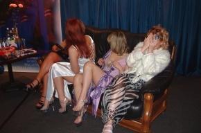 На улице Типанова закрыли притон для занятий проституцией