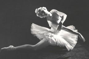 Скончалась бывшая балерина Большого театра Римма Карельская