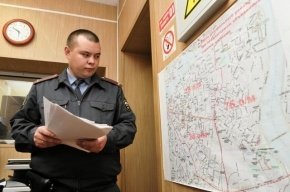 В Петербурге нашли двух мальчиков, сбежавших из больницы
