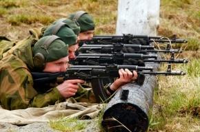 Норвегия опровергла договоренность о поставке оружия Украине