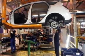 Ford во Всеволожске не будет работать на полную мощность
