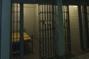 Задержанный попытался вскрыть вены в изоляторе Приозерска