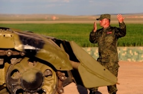 Минобороны РФ считает фальшивкой список солдат, погибших на Украине