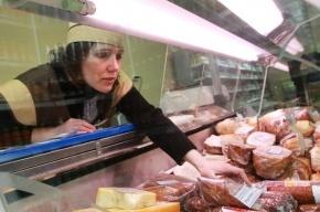 Россельхознадзор задержал 25 тонн голландских сердец в порту Петербурга