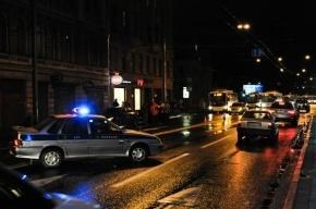 В ДТП на Левашовском шоссе погиб один человек