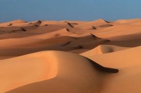 Норвежские ученые предложили новую версию образования пустыни Сахара