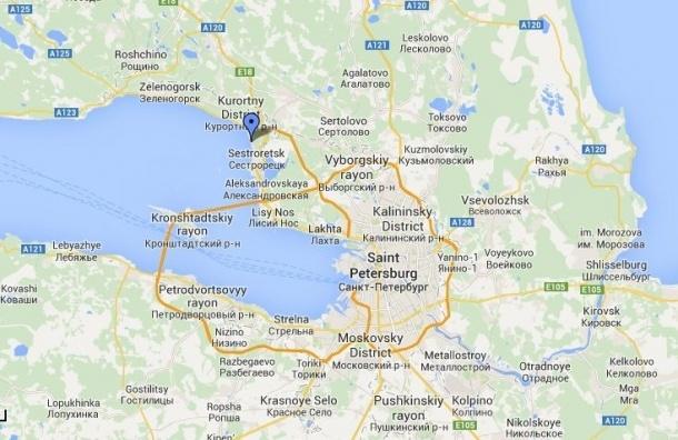 В Петербурге закроют старейший нудистский пляж в Дюнах