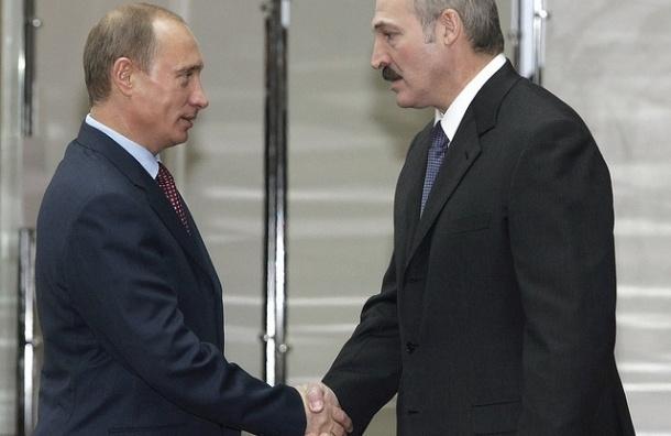 Россия и Белоруссия могут ввести единую въездную визу