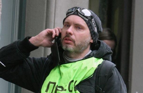 СК РФ: Фотокор Стенин погиб в результате обстрела колонны беженцев украинскими силовиками