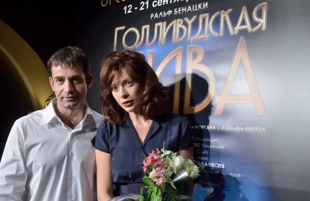 Дмитрий Певцов: «Мне важна человеческая история персонажа»