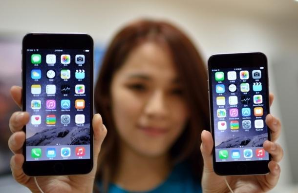 iPhone 6 гнется в кармане: фотожабы взорвали интернет