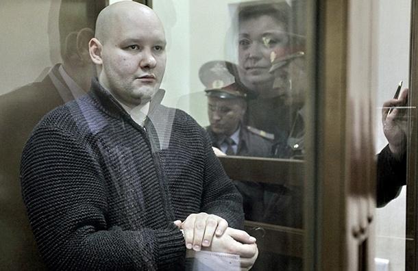 Петербуржец проведет одиночный пикет в защиту Константинова