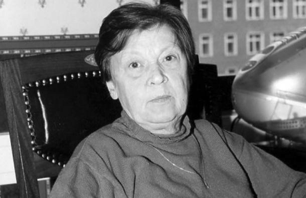 В Москве скончалась вдова Никулина