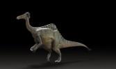 Раскрыта тайна динозавра с гигантскими конечностями: Фоторепортаж