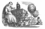 Фоторепортаж: «В Манеже откроется выставка «Лавка древностей» по роману Диккенса»