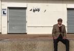 В Британии уничтожили граффити Бэнкси стоимостью 400 тысяч фунтов: Фоторепортаж