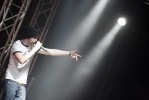 Noize MC: Фоторепортаж