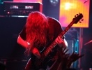 Cannibal Corpse: Фоторепортаж