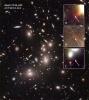 Телескоп «Хаббл» увидел свет галактик, погибших миллиарды лет назад: Фоторепортаж