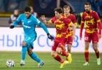 «Зенит» проиграл «Арсеналу» 2:3 и выбыл из Кубка России: Фоторепортаж