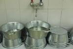Фоторепортаж: «Пушкарские бани»