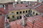Фоторепортаж: «Дом Штакеншнейдера»