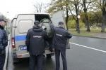 Фоторепортаж: «Полиция у Смольного задержала выселенных «ильюшинцев» 20 октября 2014»