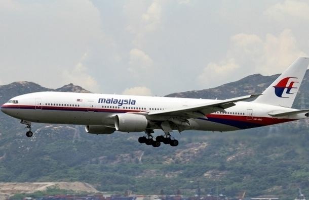 Немецкая разведка сообщила о том, что малазийский Boeing сбили сепаратисты