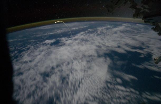 Обнаружены доказательства инопланетной жизни в стратосфере Земли