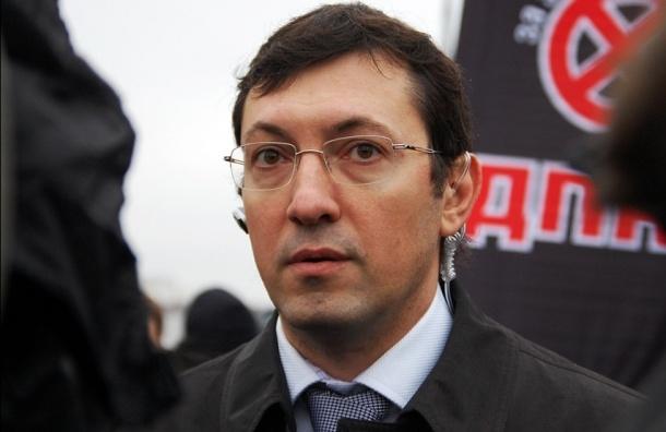 Экс-лидера ДПНИ Поткина задержали по делу о хищении $5 млрд