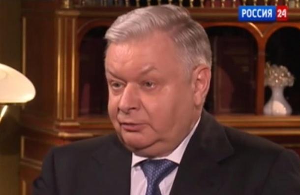 Глава ФМС РФ не знает о получении Януковичем российского гражданства