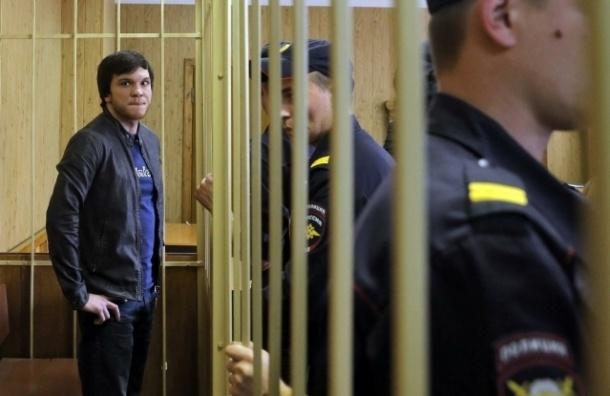 Суд не изменил приговор обвиняемому в гибели фаната «Зенита»