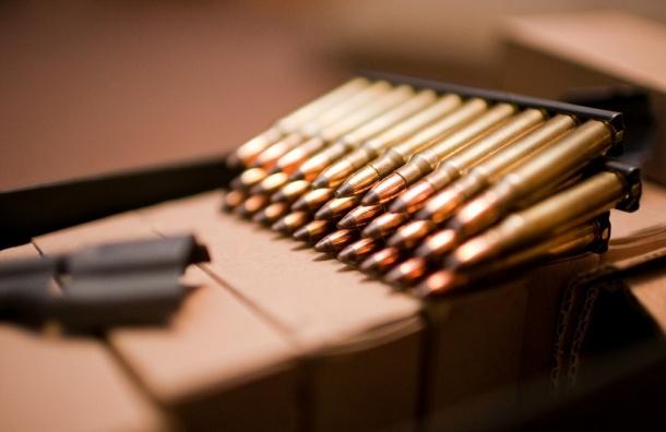 Минобороны опровергло заявления о поставках ополченцам «новейших патронов»