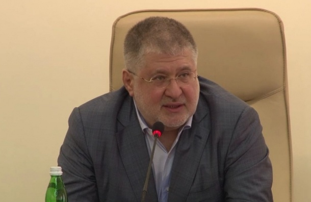 Российские пранкеры опубликовали свои переговоры с Коломойским