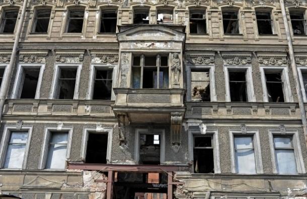 Депутат Ковалев просит расторгнуть договор на реконструкцию дома Зыкова