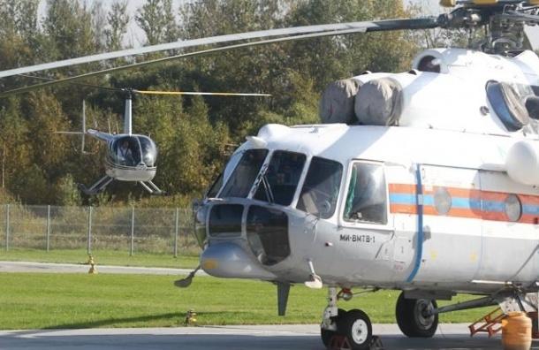 Пропавший в Туве вертолет ищут 330 человек и 43 единицы техники