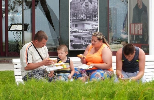 В 2014 году 3,7 млн туристов оставили в Крыму более 76 млрд рублей