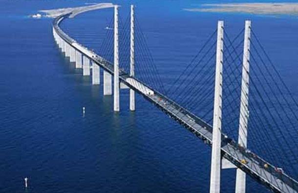 Украина отказалась строить с Россией мост через Керченский пролив