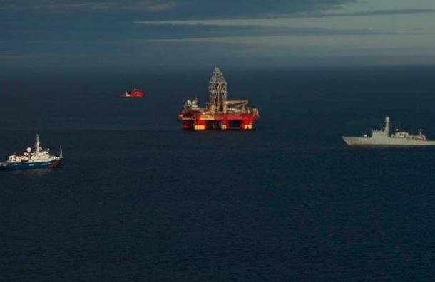 Правительство намерено увеличить площадь страны на 1,2 млн кв. километров за счет Арктики
