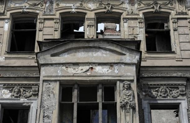 Прокуратура признала законным снос дома Зыкова