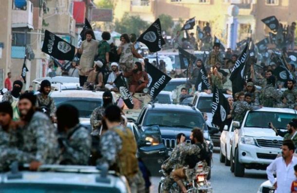 Генпрокуратура требует заблокировать страницы «Исламского государства» «ВКонтакте»