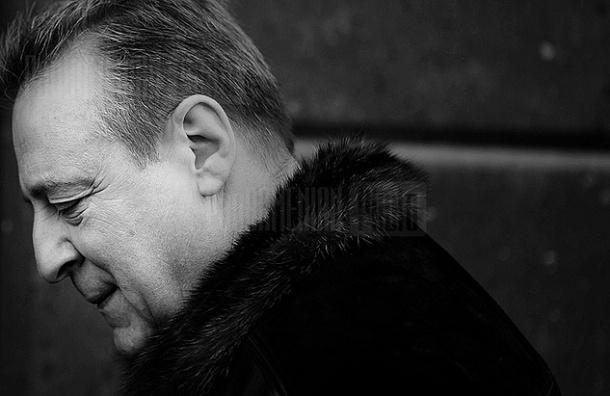 В Подмосковье ограбили дом Геннадия Хазанова