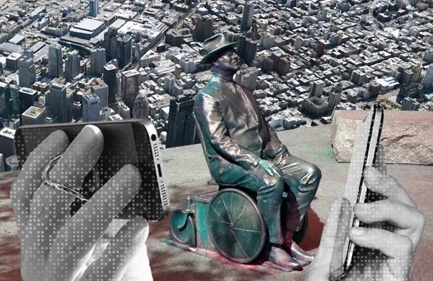 «Хакеры» взялись за исправление городских проблем